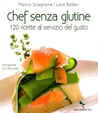 Chef senza glutine