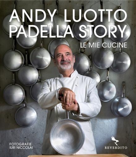 PADELLA STORY