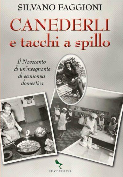 Canederli e tacchi a spillo Silvano Faggioni