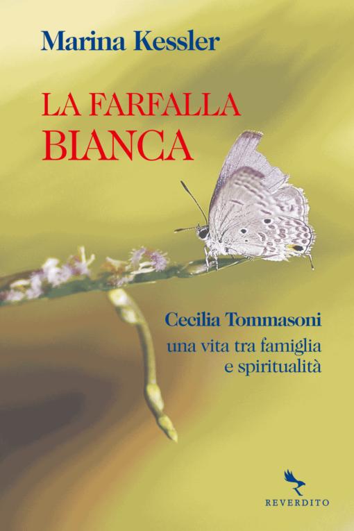 la farfalla bianca